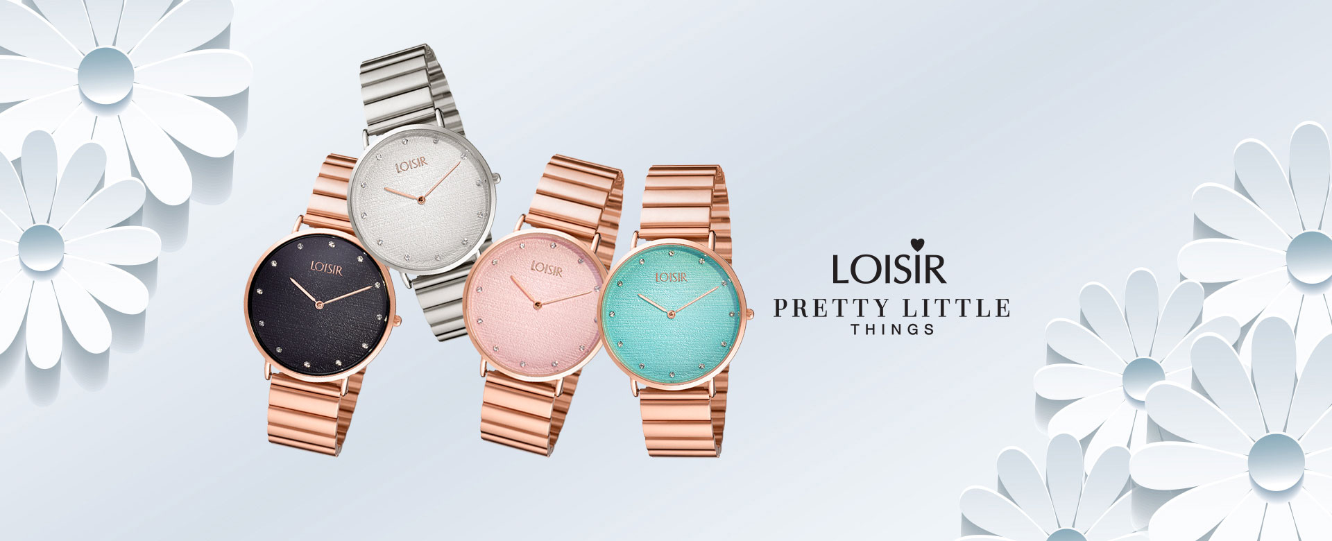 New In Collection - Loisir