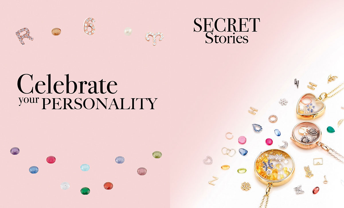 Celebrate your personality - Loisir