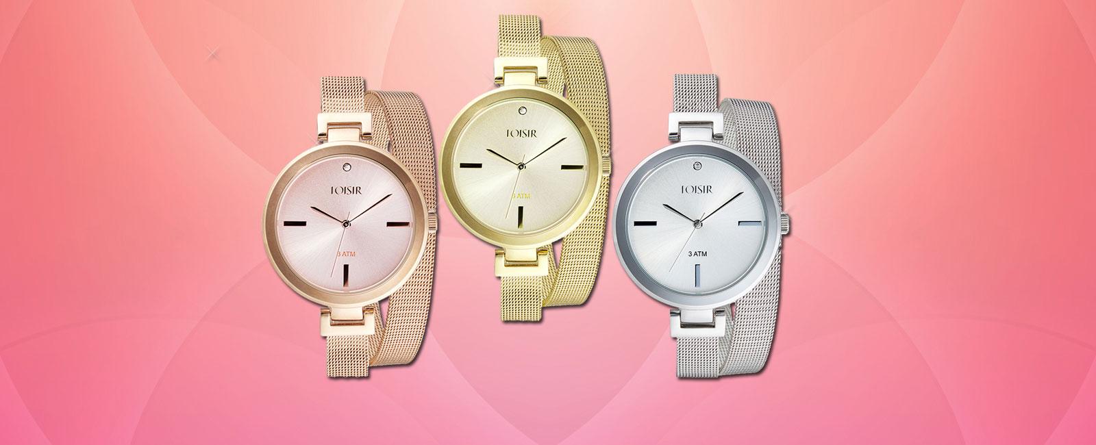 Watches - Loisir