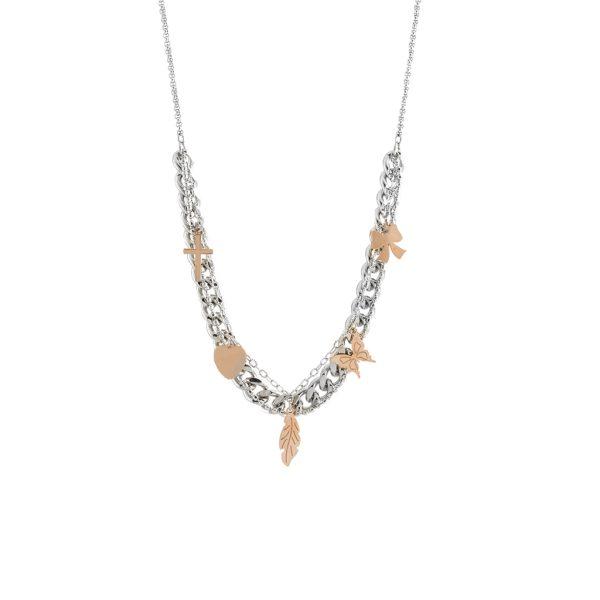 01L03-00471 - Loisir Fashionistas Rocking Necklace