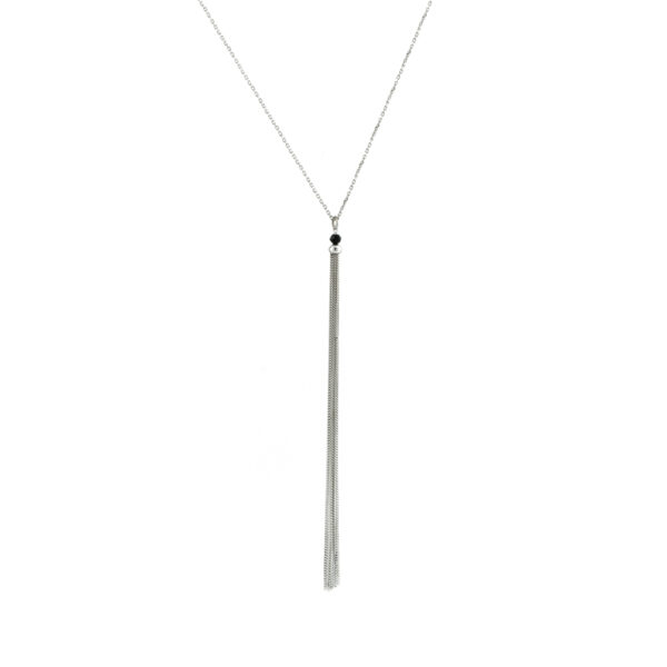 01L03-00473 - Loisir Fashionistas Rocking Necklace