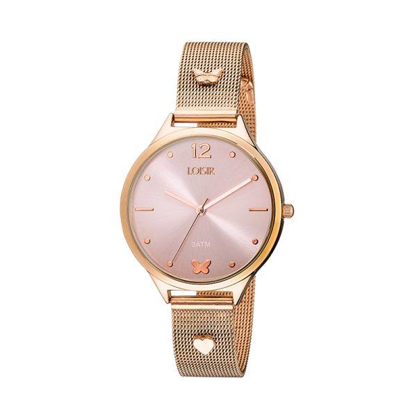 11L05-00387 Loisir Rockheart Watch