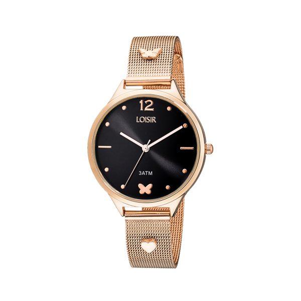 11L05-00389 Loisir Rockheart Watch