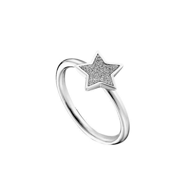 04L03-00267 Loisir Femininity Sundust Ring