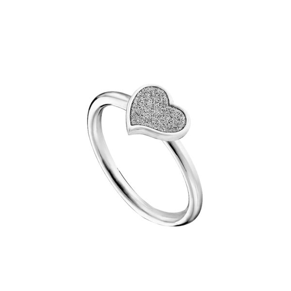 04L03-00268 Loisir Femininity Sundust Ring