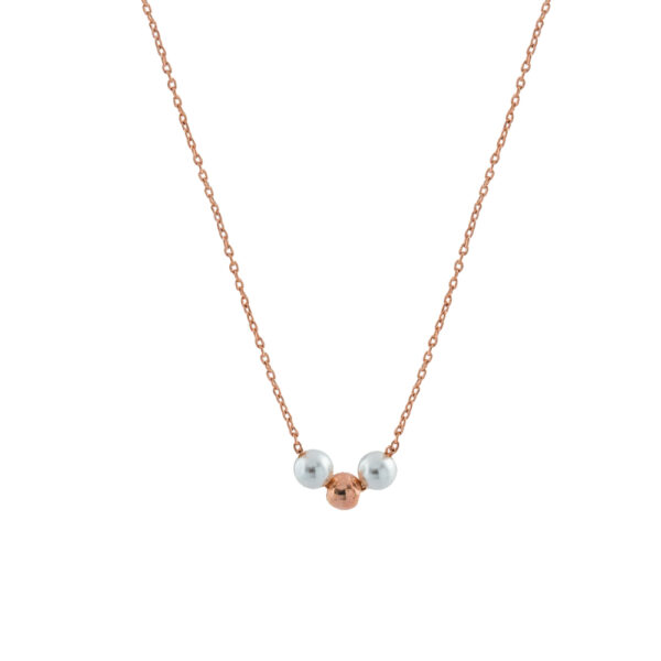 01L15-00632 Loisir New Age Tiny Necklace