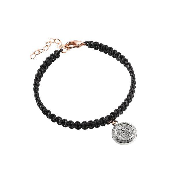 02L03-00540 Loisir Symbols Carousel Bracelet