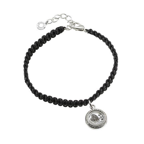 02L03-00541 Loisir Symbols Carousel Bracelet