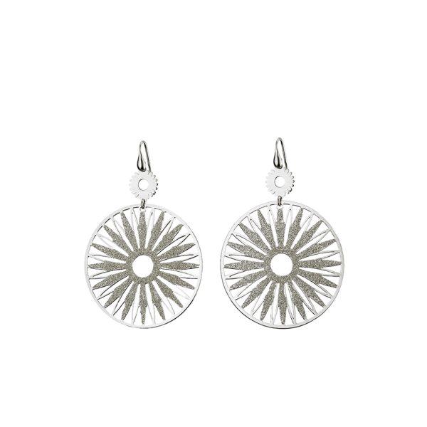 03L15-00422 Loisir Femininity Floret Earrings
