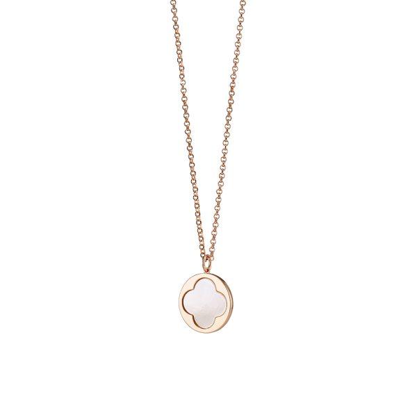 01L15-00666 Loisir Femininity Pretty Necklace