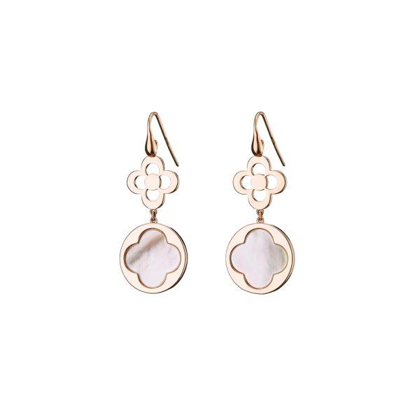 03L15-00419 Loisir Femininity Pretty Earrings