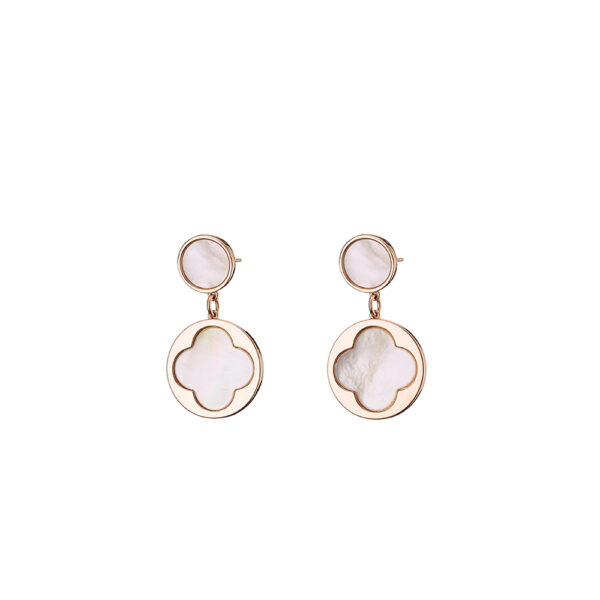 03L15-00420 Loisir Femininity Pretty Earrings