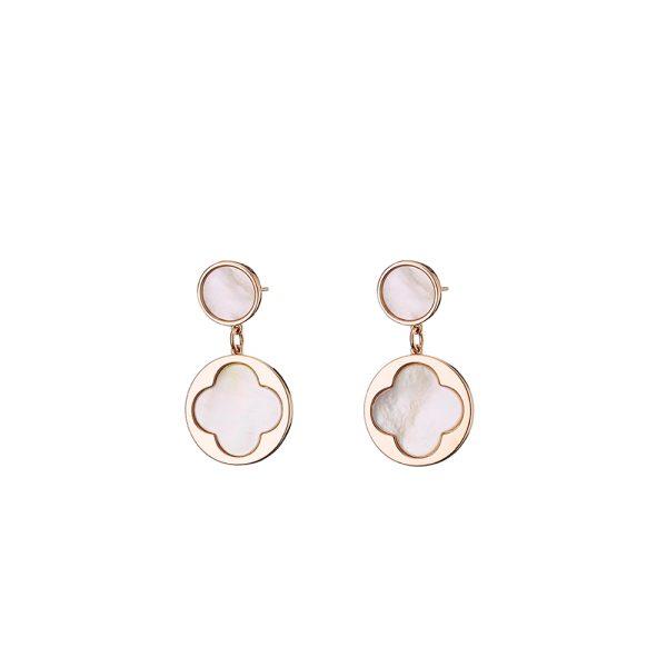 03L15-00420 Loisir Femininity Pretty Earrings