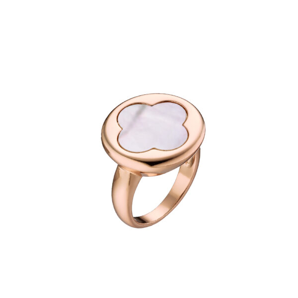 04L15-00165 Loisir Femininity Pretty Ring