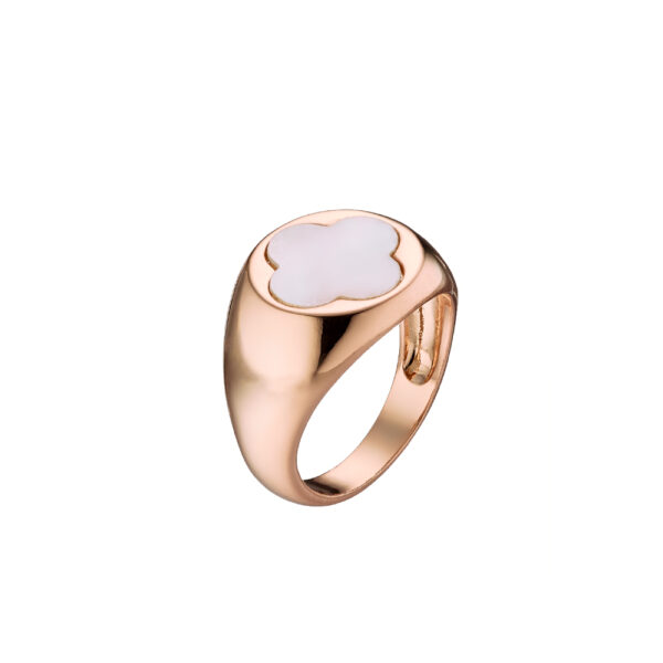 04L15-00166 Loisir Femininity Pretty Ring