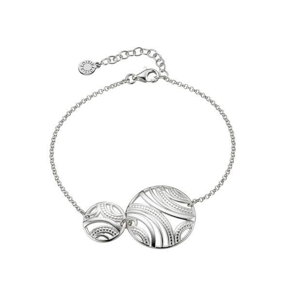 02L15-00727 Loisir Fashionistas Labyrinth Bracelet