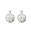 03L15-00475 Loisir Fashionistas Labyrinth Earrings