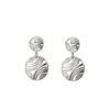 03L15-00476 Loisir Fashionistas Labyrinth Earrings