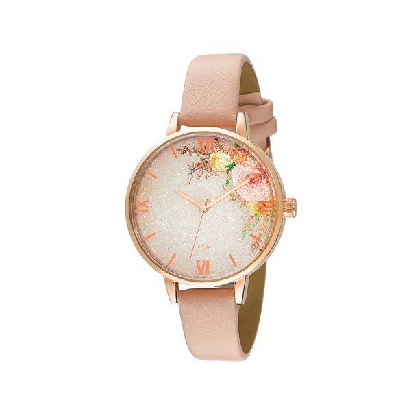 11L65-00236 Loisir Flowerbomb Watch