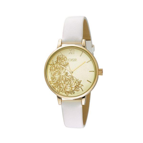 11L65-00237 Loisir Flowerbomb Watch