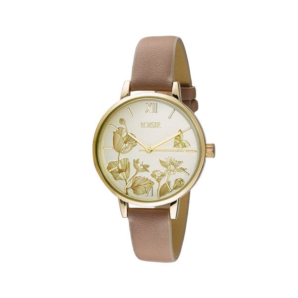 11L65-00238 Loisir Flowerbomb Watch
