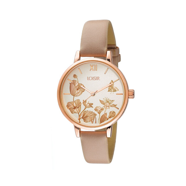 11L65-00239 Loisir Flowerbomb Watch