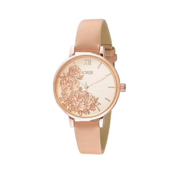 11L65-00240 Loisir Flowerbomb Watch