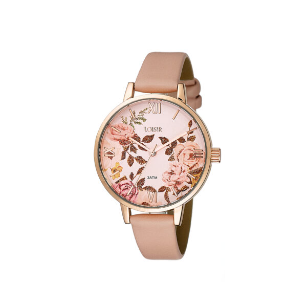 11L65-00242 Loisir Flowerbomb Watch