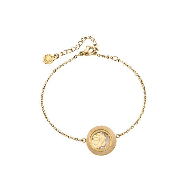 02L27-00822 Loisir Symbols Malibu Bracelet