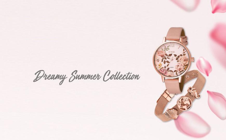 Dreamy Summer