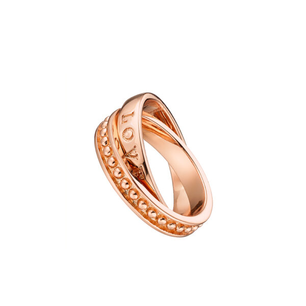 04L15-00182 Loisir Fashionistas Dreamy Ring