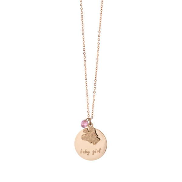 01L27-00770 Loisir Baby Necklace