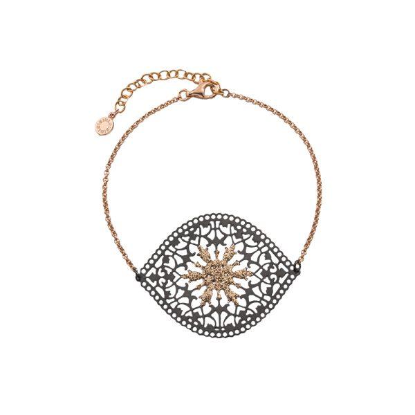 02L15-00804 Loisir Arabesque Bracelet