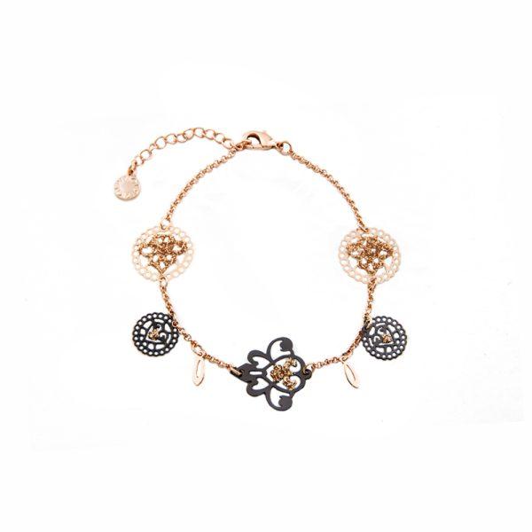 02L15-00806 Loisir Arabesque Bracelet