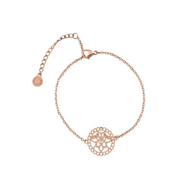 02L15-00812 Loisir Arabesque Bracelet