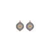 03L15-00591 Loisir Arabesque Earrings