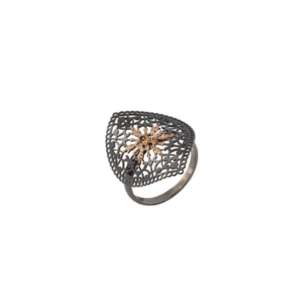 04L15-00222 Loisir Arabesque Ring