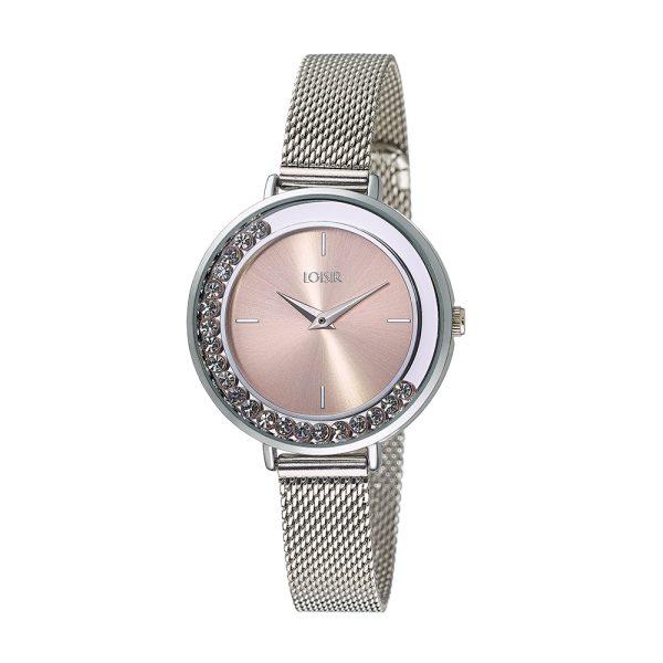 11L03-00341 Loisir Dazzling Watch