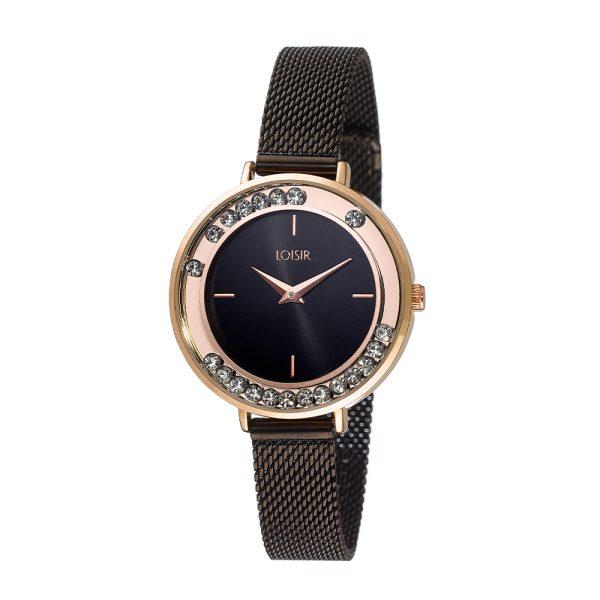 11L05-00427 Loisir Dazzling Watch