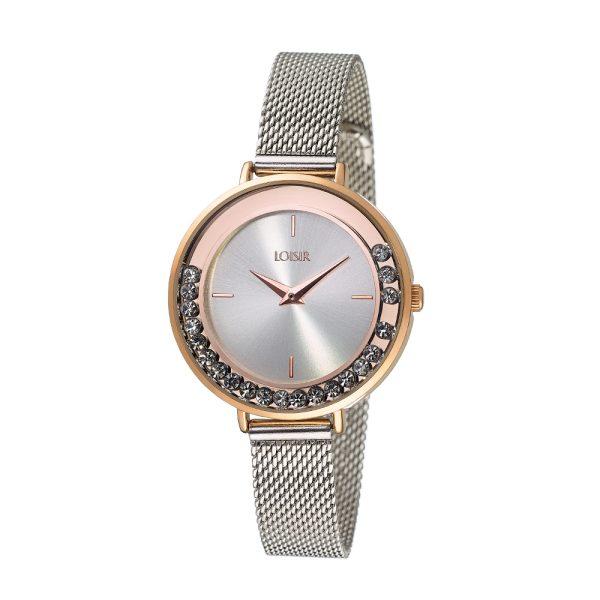 11L05-00428 Loisir Dazzling Watch