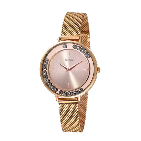 11L05-00429 Loisir Dazzling Watch