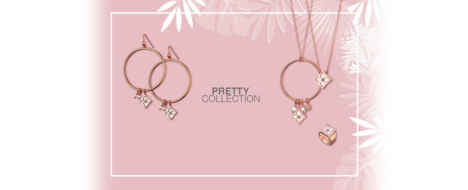 Pretty Collection - Loisir
