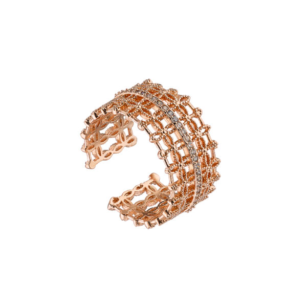 04L15-00216 Loisir Lace Ring