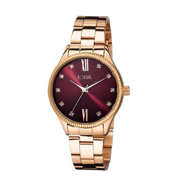 11L05-00378 Loisir Kronos Watch