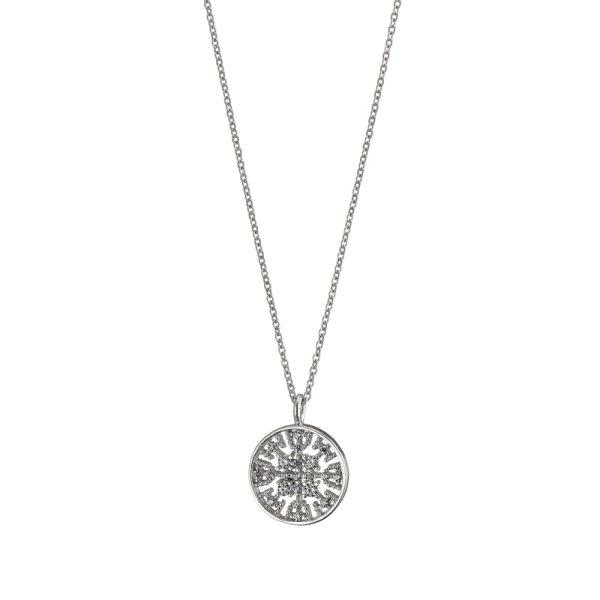01L15-00824 Loisir Lace Necklace