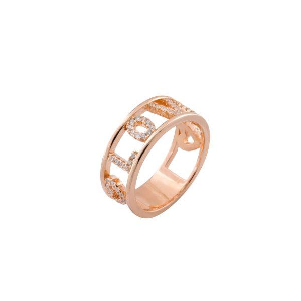 04L15-00198 Loisir Dazzling Ring