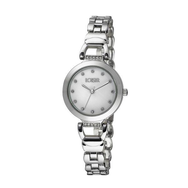 11L03-00339 Loisir Monaco Watch