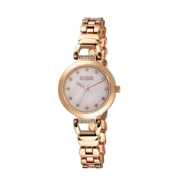 11L05-00426 Loisir Monaco Watch