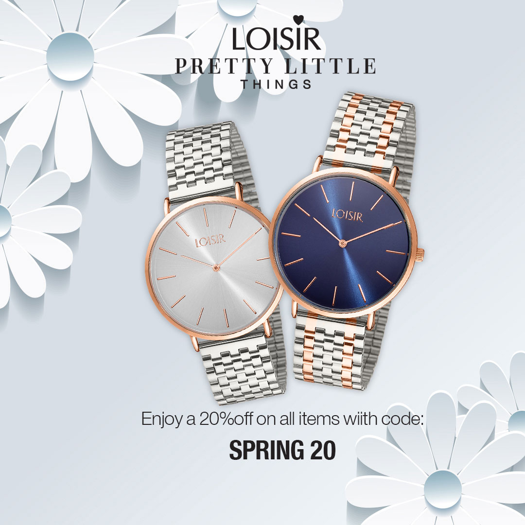 Spring Offers 2020 - Loisir
