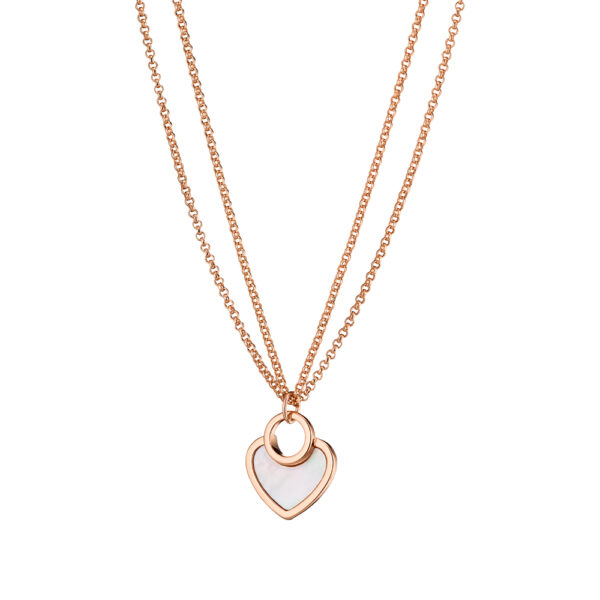01L15-00908 Loisir Oh! So Pretty Necklace